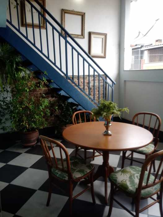 15. - Casa 4 quartos à venda Tijuca, Rio de Janeiro - R$ 849.000 - GRCA40004 - 15