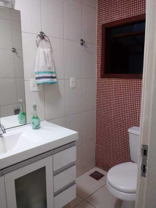 16. - Casa 4 quartos à venda Tijuca, Rio de Janeiro - R$ 849.000 - GRCA40004 - 16