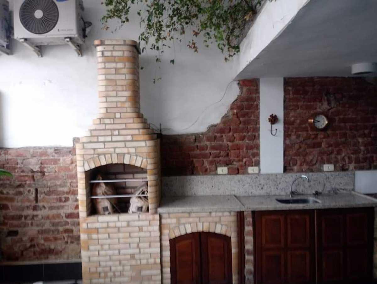 18. - Casa 4 quartos à venda Tijuca, Rio de Janeiro - R$ 849.000 - GRCA40004 - 18