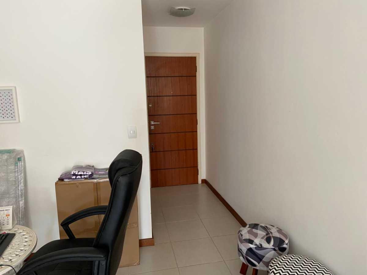 2 - Apartamento 2 quartos à venda Méier, Rio de Janeiro - R$ 530.000 - GRAP20083 - 3