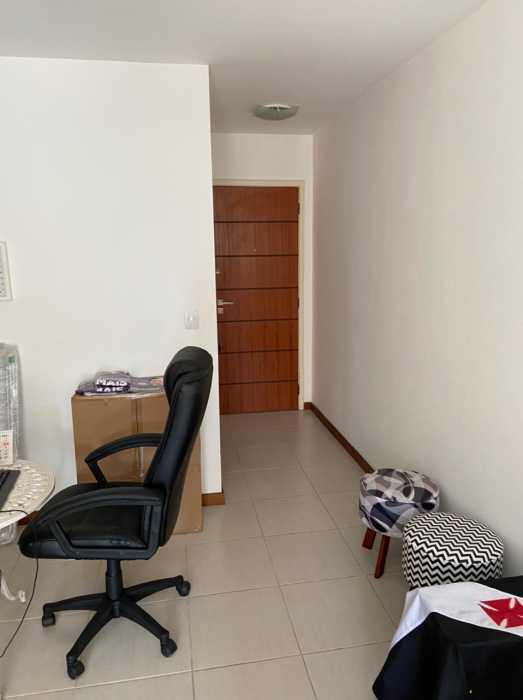 3 - Apartamento 2 quartos à venda Méier, Rio de Janeiro - R$ 530.000 - GRAP20083 - 4
