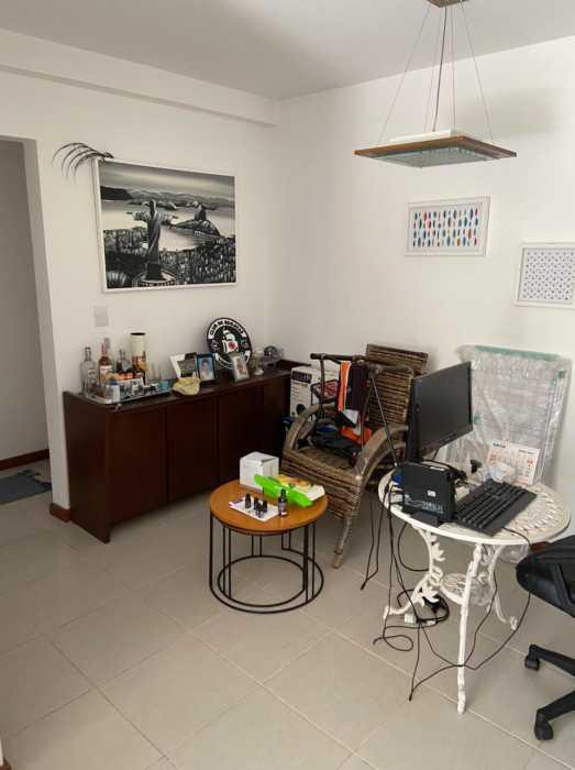 4 - Apartamento 2 quartos à venda Méier, Rio de Janeiro - R$ 530.000 - GRAP20083 - 5
