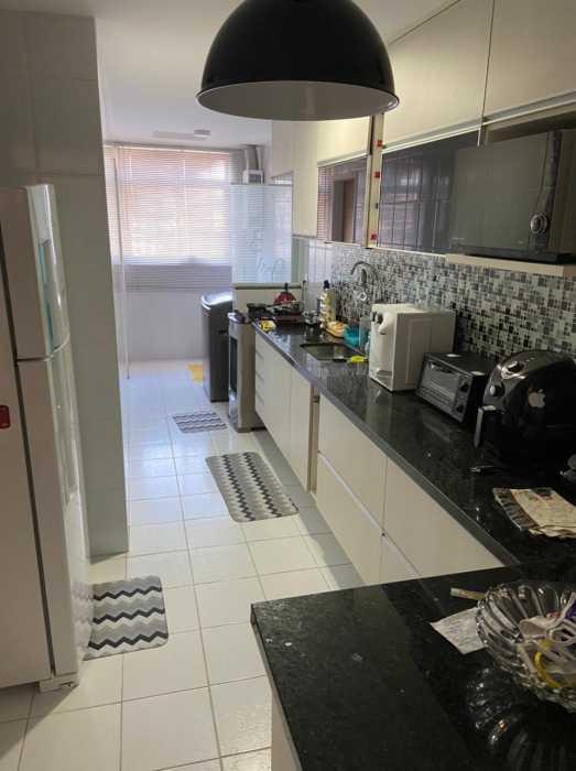 9 - Apartamento 2 quartos à venda Méier, Rio de Janeiro - R$ 530.000 - GRAP20083 - 10