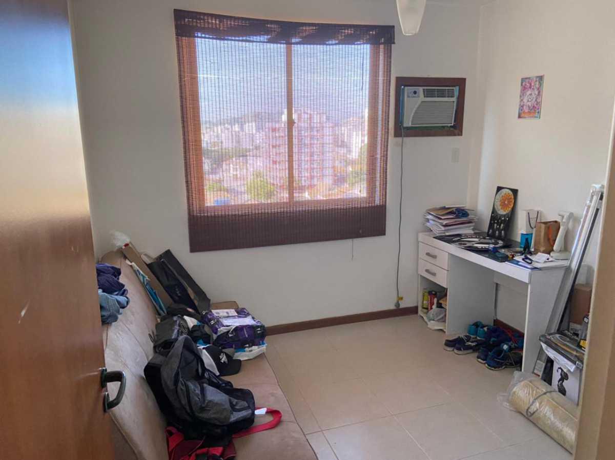 12 - Apartamento 2 quartos à venda Méier, Rio de Janeiro - R$ 530.000 - GRAP20083 - 13
