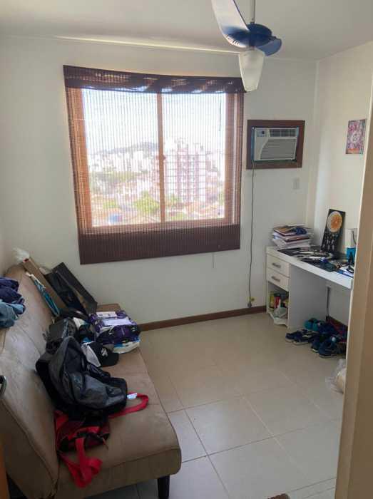 13 - Apartamento 2 quartos à venda Méier, Rio de Janeiro - R$ 530.000 - GRAP20083 - 14