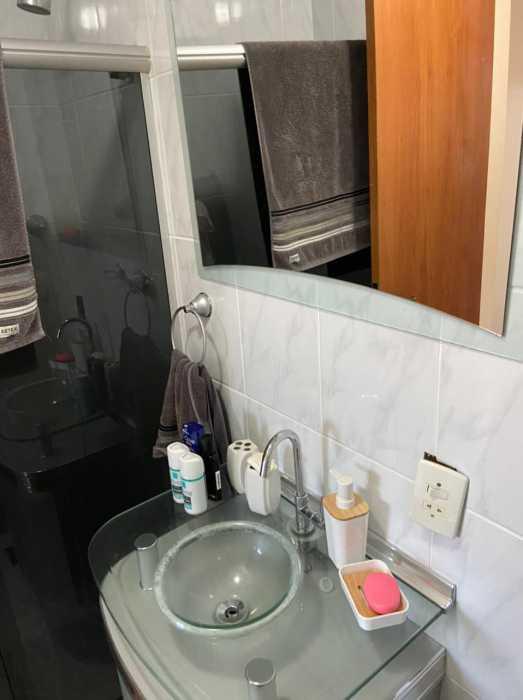 15 - Apartamento 2 quartos à venda Méier, Rio de Janeiro - R$ 530.000 - GRAP20083 - 16