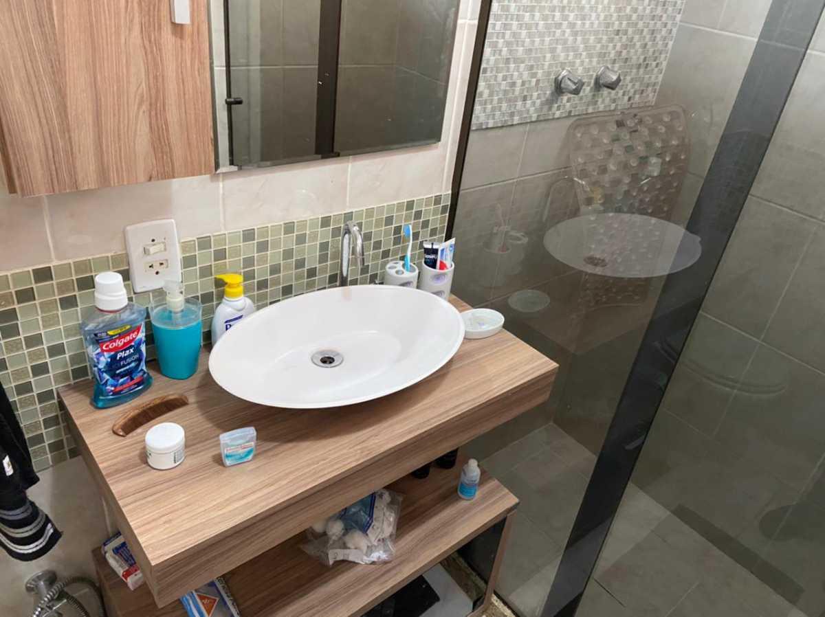 18 - Apartamento 2 quartos à venda Méier, Rio de Janeiro - R$ 530.000 - GRAP20083 - 19