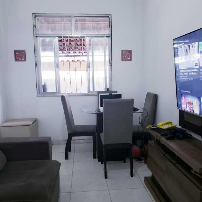 2. - Apartamento 2 quartos à venda Andaraí, Rio de Janeiro - R$ 397.900 - GRAP20084 - 3