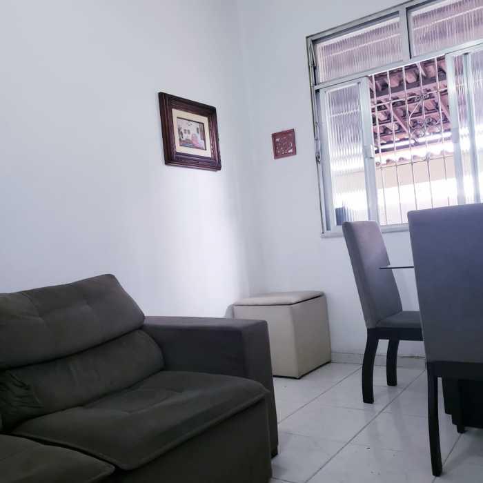 3. - Apartamento 2 quartos à venda Andaraí, Rio de Janeiro - R$ 397.900 - GRAP20084 - 4