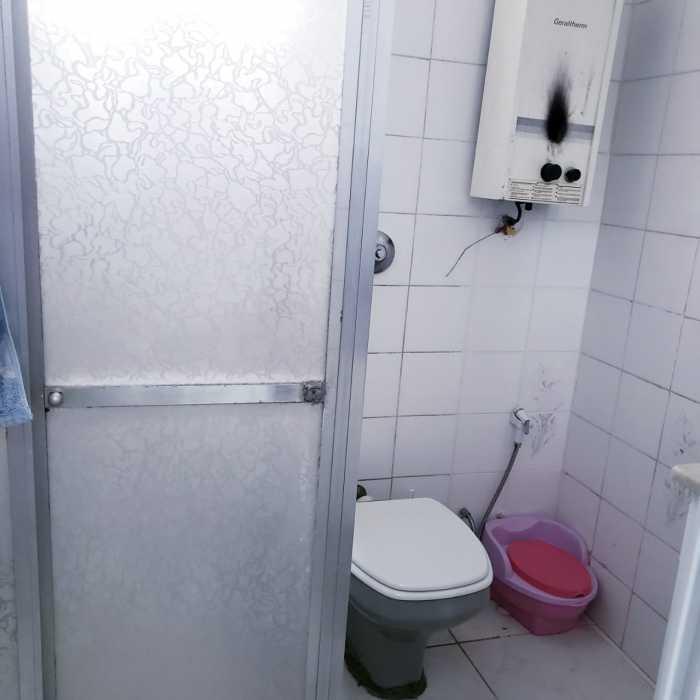 9. - Apartamento 2 quartos à venda Andaraí, Rio de Janeiro - R$ 397.900 - GRAP20084 - 9