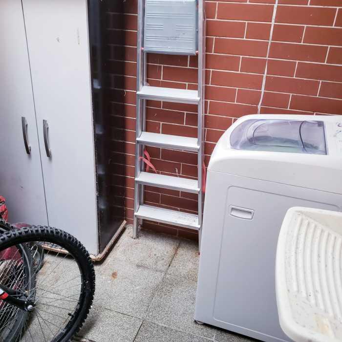 15. - Apartamento 2 quartos à venda Andaraí, Rio de Janeiro - R$ 397.900 - GRAP20084 - 15