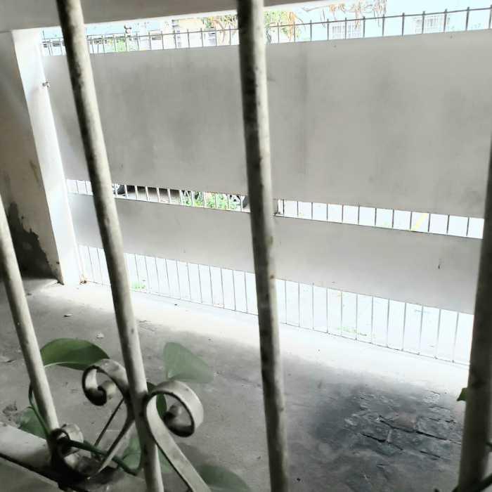 17. - Apartamento 2 quartos à venda Andaraí, Rio de Janeiro - R$ 397.900 - GRAP20084 - 17