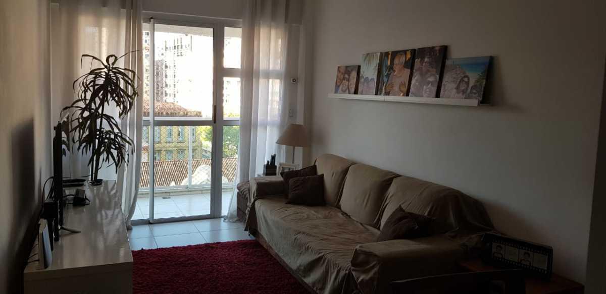 2. - Apartamento 2 quartos à venda Maracanã, Rio de Janeiro - R$ 834.900 - GRAP20085 - 3