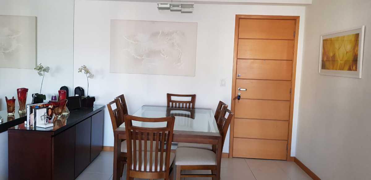 3. - Apartamento 2 quartos à venda Maracanã, Rio de Janeiro - R$ 834.900 - GRAP20085 - 4
