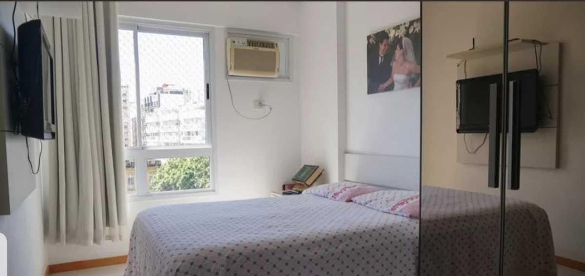 4. - Apartamento 2 quartos à venda Maracanã, Rio de Janeiro - R$ 834.900 - GRAP20085 - 5