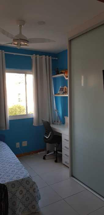 6. - Apartamento 2 quartos à venda Maracanã, Rio de Janeiro - R$ 834.900 - GRAP20085 - 7