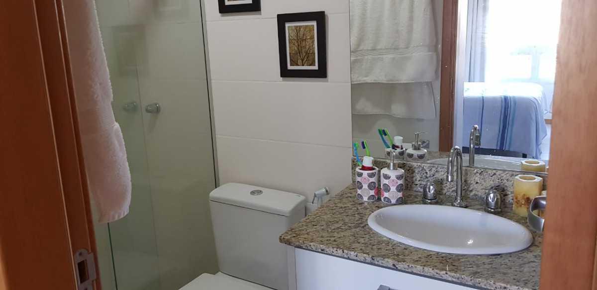 7. - Apartamento 2 quartos à venda Maracanã, Rio de Janeiro - R$ 834.900 - GRAP20085 - 8