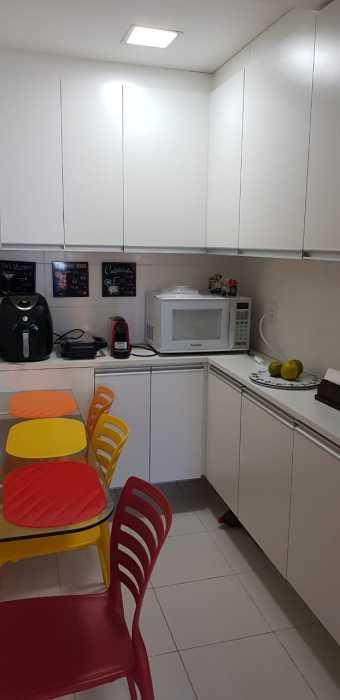 9. - Apartamento 2 quartos à venda Maracanã, Rio de Janeiro - R$ 834.900 - GRAP20085 - 10