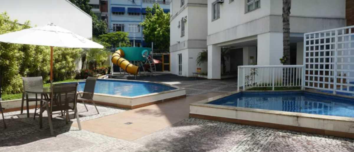 11. - Apartamento 2 quartos à venda Maracanã, Rio de Janeiro - R$ 834.900 - GRAP20085 - 12