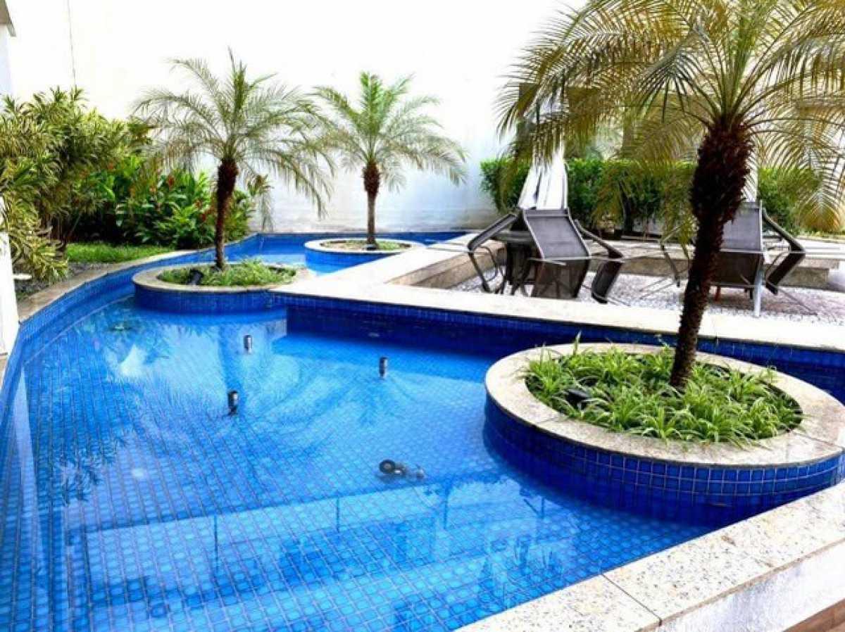 12 - Apartamento 2 quartos à venda Maracanã, Rio de Janeiro - R$ 834.900 - GRAP20085 - 13