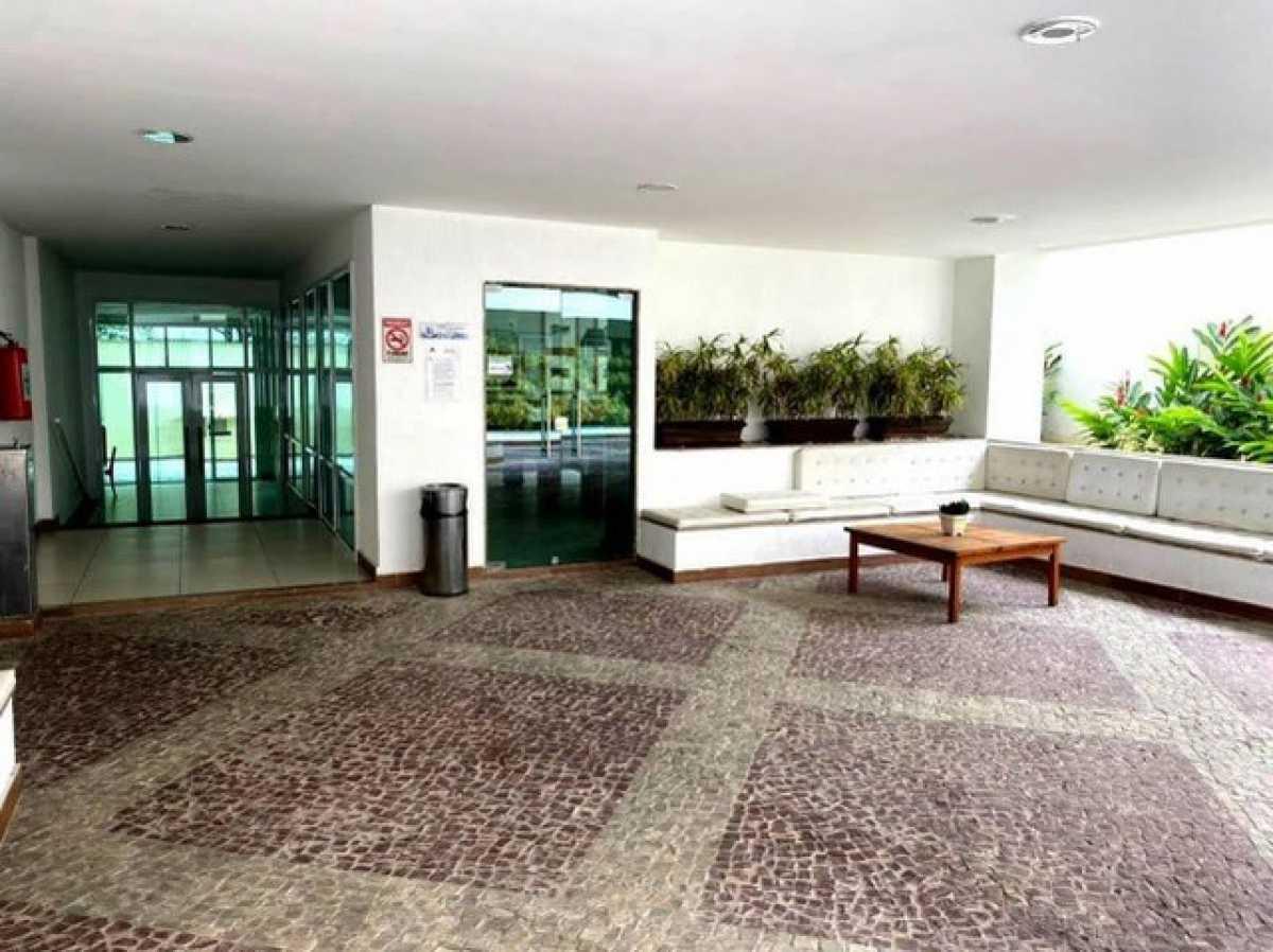 17 - Apartamento 2 quartos à venda Maracanã, Rio de Janeiro - R$ 834.900 - GRAP20085 - 18