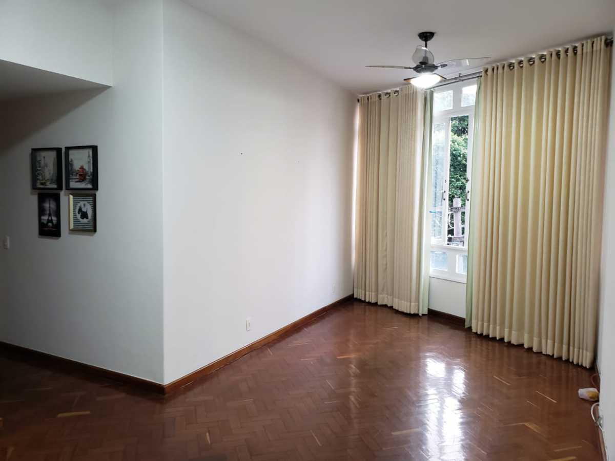 WhatsApp Image 2021-06-09 at 1 - Apartamento 2 quartos à venda Andaraí, Rio de Janeiro - R$ 450.000 - GRAP20086 - 4