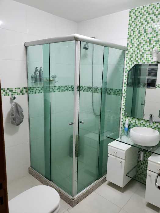 WhatsApp Image 2021-06-09 at 1 - Apartamento 2 quartos à venda Andaraí, Rio de Janeiro - R$ 450.000 - GRAP20086 - 9
