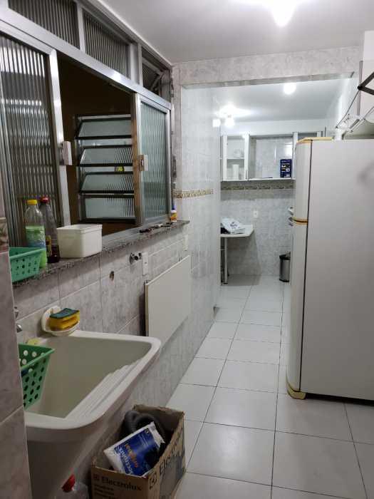 WhatsApp Image 2021-06-09 at 1 - Apartamento 2 quartos à venda Andaraí, Rio de Janeiro - R$ 450.000 - GRAP20086 - 17