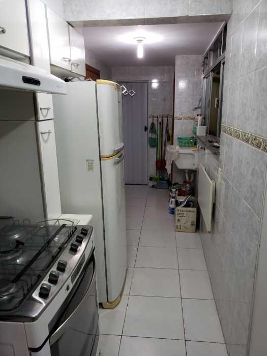 WhatsApp Image 2021-06-09 at 1 - Apartamento 2 quartos à venda Andaraí, Rio de Janeiro - R$ 450.000 - GRAP20086 - 16