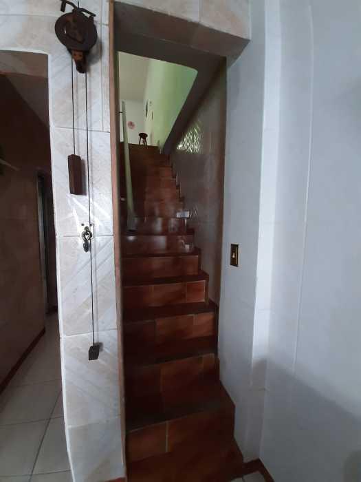 WhatsApp Image 2021-06-10 at 1 - Casa de Vila 2 quartos à venda Cidade Nova, Rio de Janeiro - R$ 390.000 - CTCV20028 - 10