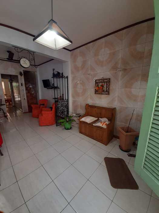 WhatsApp Image 2021-06-10 at 1 - Casa de Vila 2 quartos à venda Cidade Nova, Rio de Janeiro - R$ 390.000 - CTCV20028 - 8