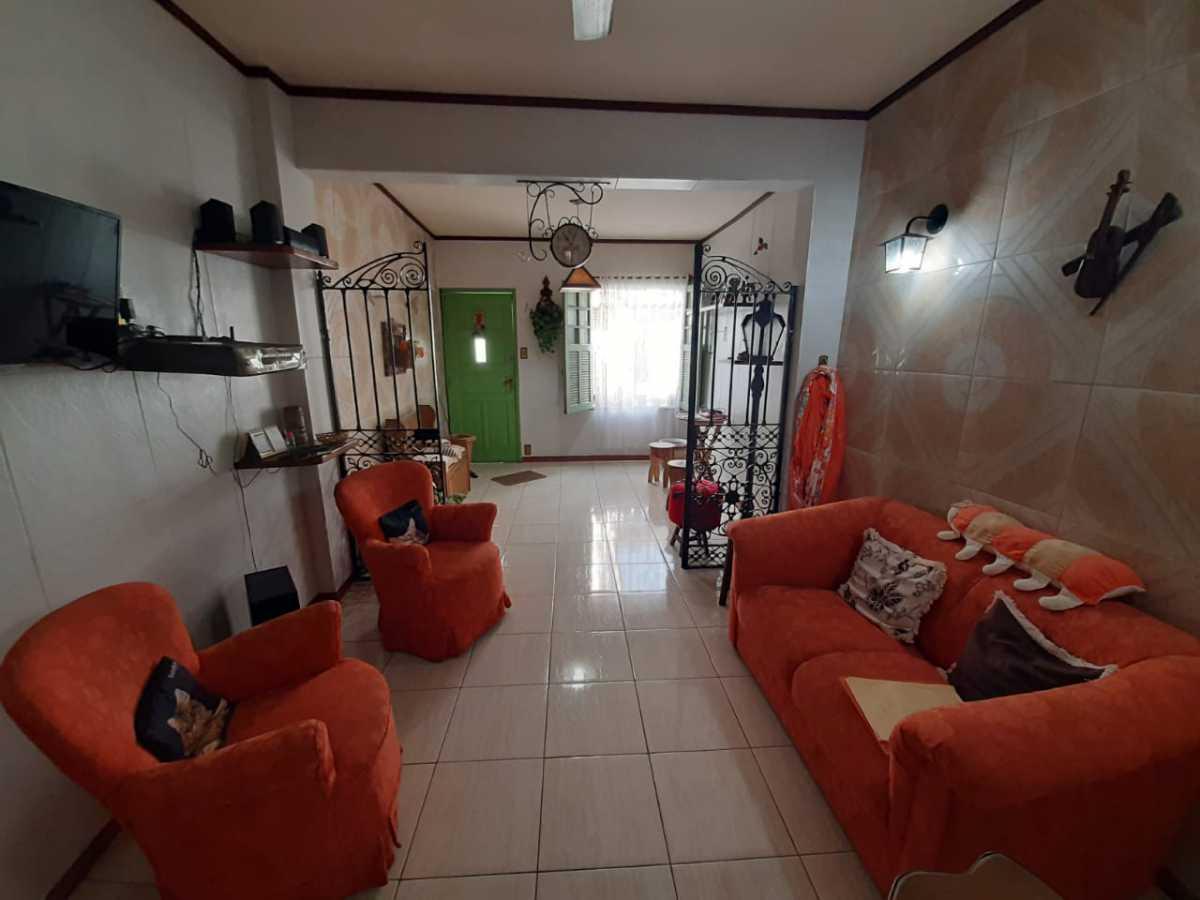 WhatsApp Image 2021-06-10 at 1 - Casa de Vila 2 quartos à venda Cidade Nova, Rio de Janeiro - R$ 390.000 - CTCV20028 - 6