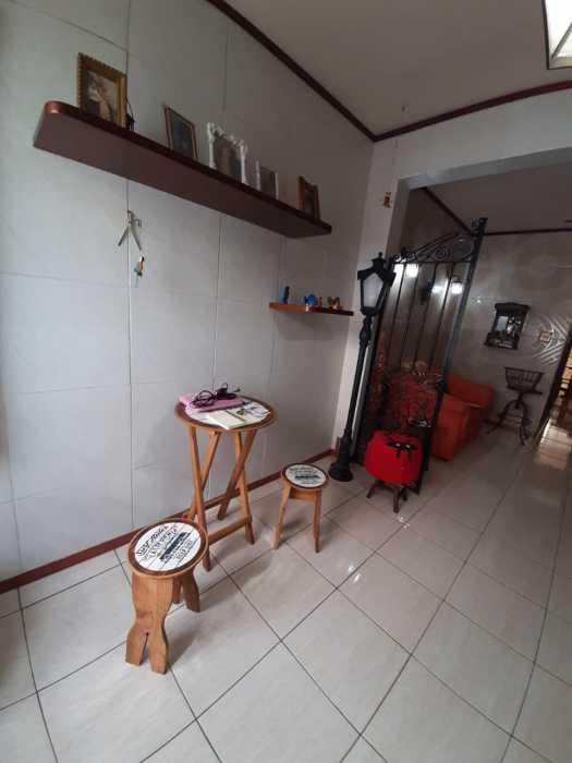 WhatsApp Image 2021-06-10 at 1 - Casa de Vila 2 quartos à venda Cidade Nova, Rio de Janeiro - R$ 390.000 - CTCV20028 - 9