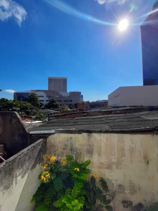 WhatsApp Image 2021-06-10 at 1 - Casa de Vila 2 quartos à venda Cidade Nova, Rio de Janeiro - R$ 390.000 - CTCV20028 - 27