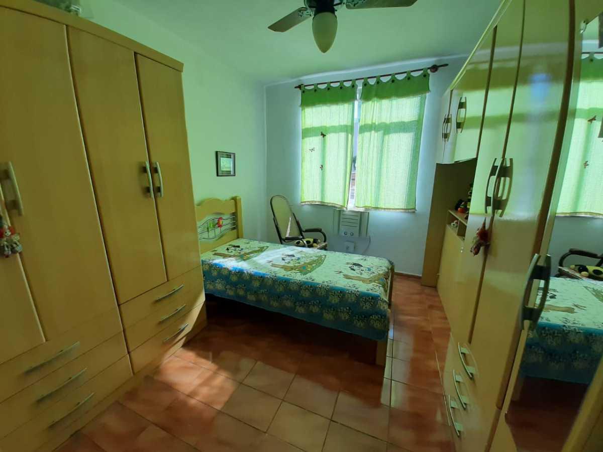 WhatsApp Image 2021-06-10 at 1 - Casa de Vila 2 quartos à venda Cidade Nova, Rio de Janeiro - R$ 390.000 - CTCV20028 - 11