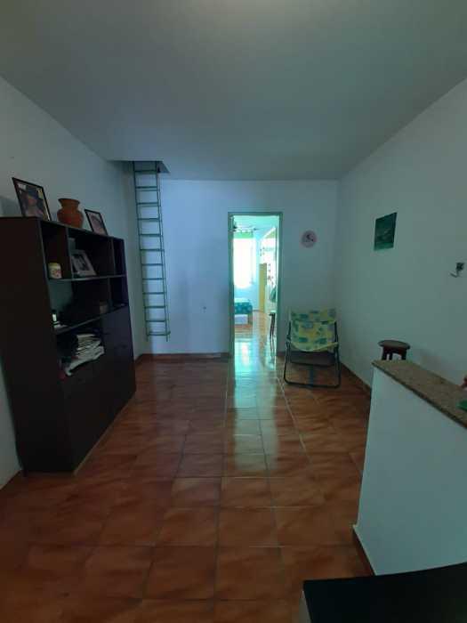 WhatsApp Image 2021-06-10 at 1 - Casa de Vila 2 quartos à venda Cidade Nova, Rio de Janeiro - R$ 390.000 - CTCV20028 - 14