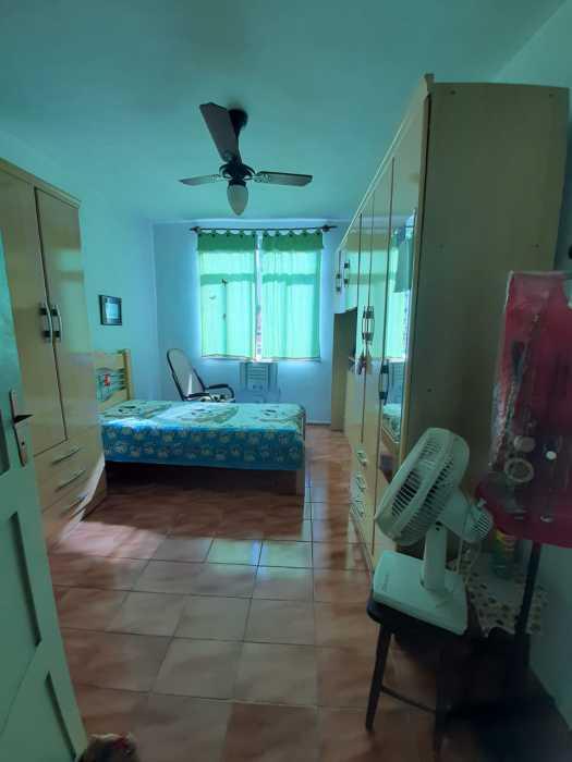 WhatsApp Image 2021-06-10 at 1 - Casa de Vila 2 quartos à venda Cidade Nova, Rio de Janeiro - R$ 390.000 - CTCV20028 - 12