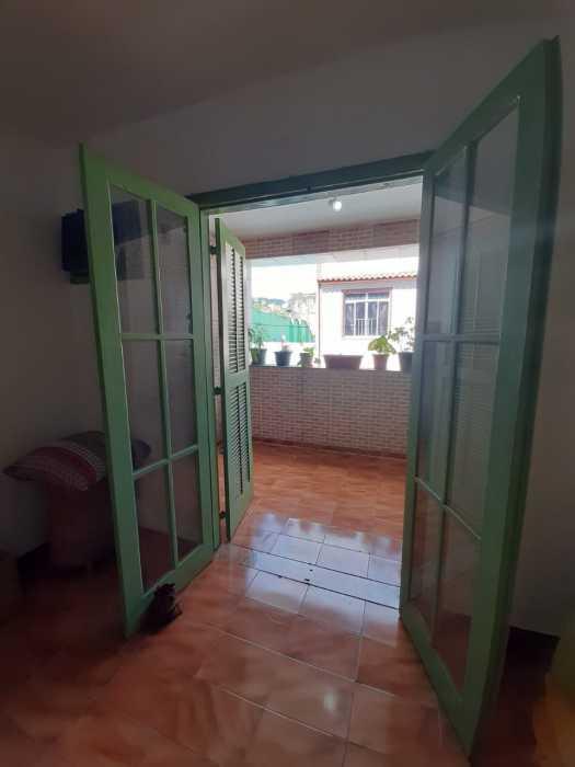 WhatsApp Image 2021-06-10 at 1 - Casa de Vila 2 quartos à venda Cidade Nova, Rio de Janeiro - R$ 390.000 - CTCV20028 - 19