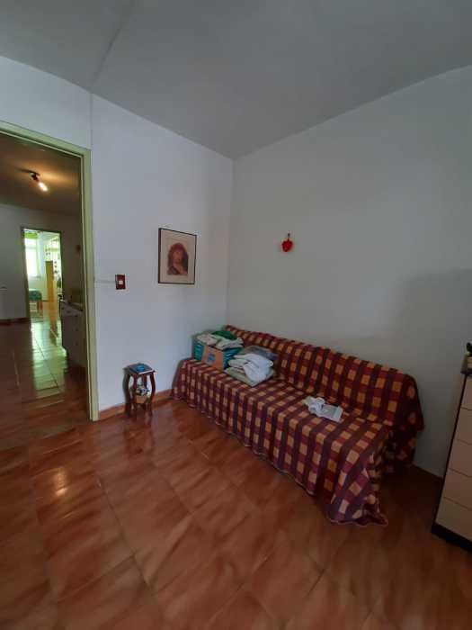 WhatsApp Image 2021-06-10 at 1 - Casa de Vila 2 quartos à venda Cidade Nova, Rio de Janeiro - R$ 390.000 - CTCV20028 - 18