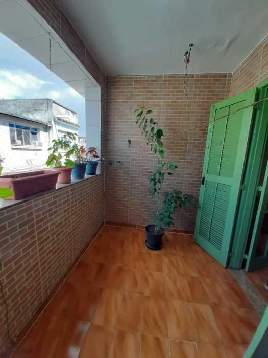 WhatsApp Image 2021-06-10 at 1 - Casa de Vila 2 quartos à venda Cidade Nova, Rio de Janeiro - R$ 390.000 - CTCV20028 - 21