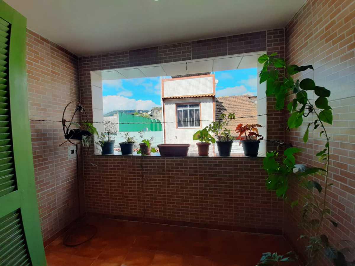 WhatsApp Image 2021-06-10 at 1 - Casa de Vila 2 quartos à venda Cidade Nova, Rio de Janeiro - R$ 390.000 - CTCV20028 - 22