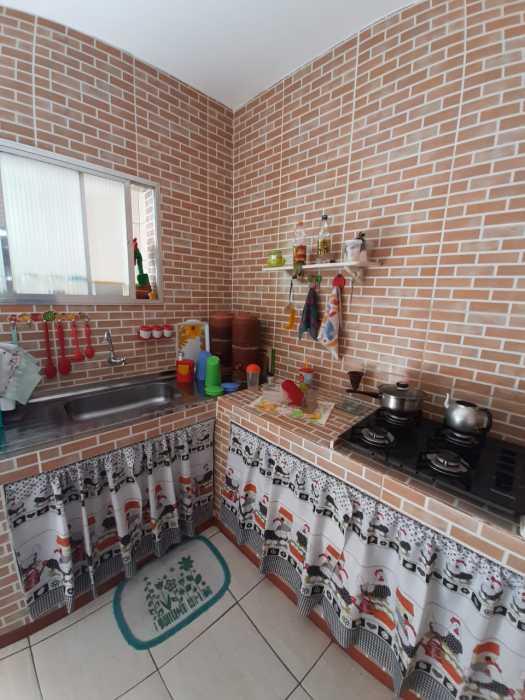 WhatsApp Image 2021-06-10 at 1 - Casa de Vila 2 quartos à venda Cidade Nova, Rio de Janeiro - R$ 390.000 - CTCV20028 - 24