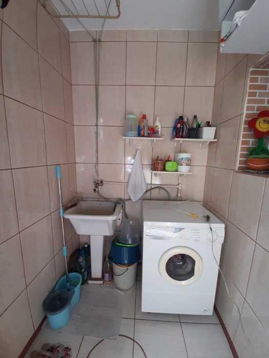 WhatsApp Image 2021-06-10 at 1 - Casa de Vila 2 quartos à venda Cidade Nova, Rio de Janeiro - R$ 390.000 - CTCV20028 - 28