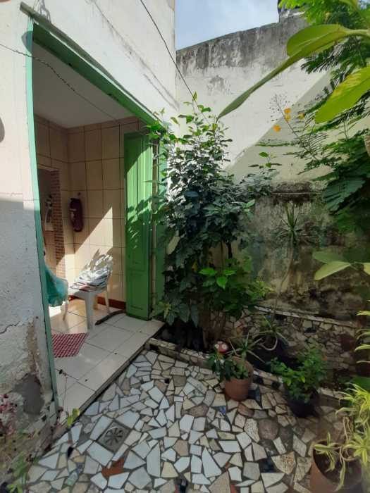 WhatsApp Image 2021-06-10 at 1 - Casa de Vila 2 quartos à venda Cidade Nova, Rio de Janeiro - R$ 390.000 - CTCV20028 - 30