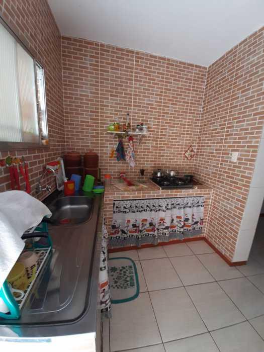 WhatsApp Image 2021-06-10 at 1 - Casa de Vila 2 quartos à venda Cidade Nova, Rio de Janeiro - R$ 390.000 - CTCV20028 - 25