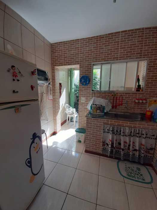 WhatsApp Image 2021-06-10 at 1 - Casa de Vila 2 quartos à venda Cidade Nova, Rio de Janeiro - R$ 390.000 - CTCV20028 - 26