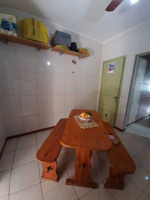 WhatsApp Image 2021-06-10 at 1 - Casa de Vila 2 quartos à venda Cidade Nova, Rio de Janeiro - R$ 390.000 - CTCV20028 - 23