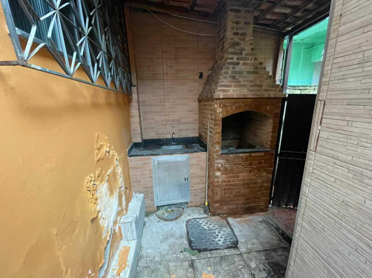 70c87551-eb60-4ec0-a3d6-5c44c8 - Casa de Vila 3 quartos à venda Irajá, Rio de Janeiro - R$ 300.000 - CTCV30012 - 25