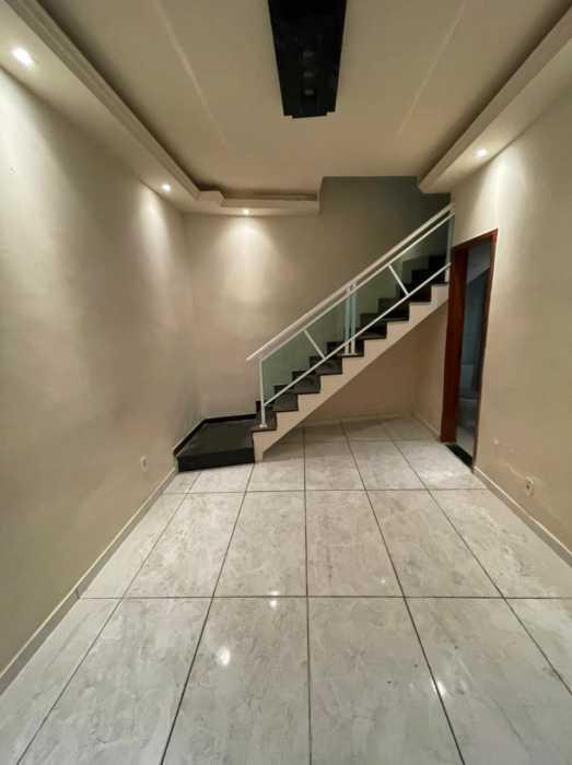 b123010f-377f-43d3-a908-6d1ed1 - Casa de Vila 3 quartos à venda Irajá, Rio de Janeiro - R$ 300.000 - CTCV30012 - 3