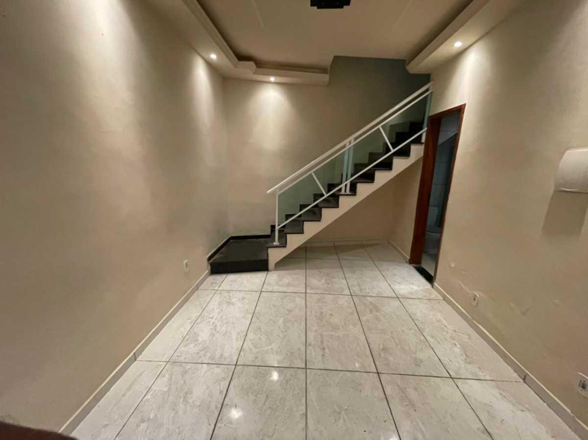 8780b9e2-ca23-4f26-8e5f-ec4569 - Casa de Vila 3 quartos à venda Irajá, Rio de Janeiro - R$ 300.000 - CTCV30012 - 7